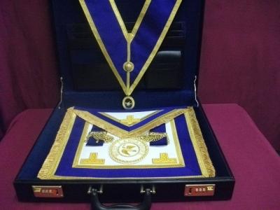 Masonic Regalia | DMC Regalia, Preston, Masonic Regalia